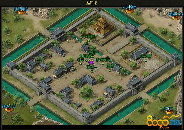 霸王之心石墓迷阵有哪些玩法 石墓迷阵能获得哪些奖励