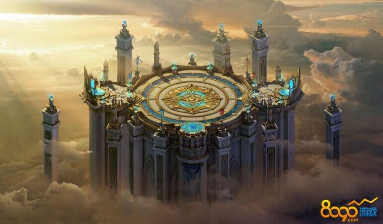 魔咒系统 永恒纪元如何提高魔咒等级 魔咒进阶能带来什么