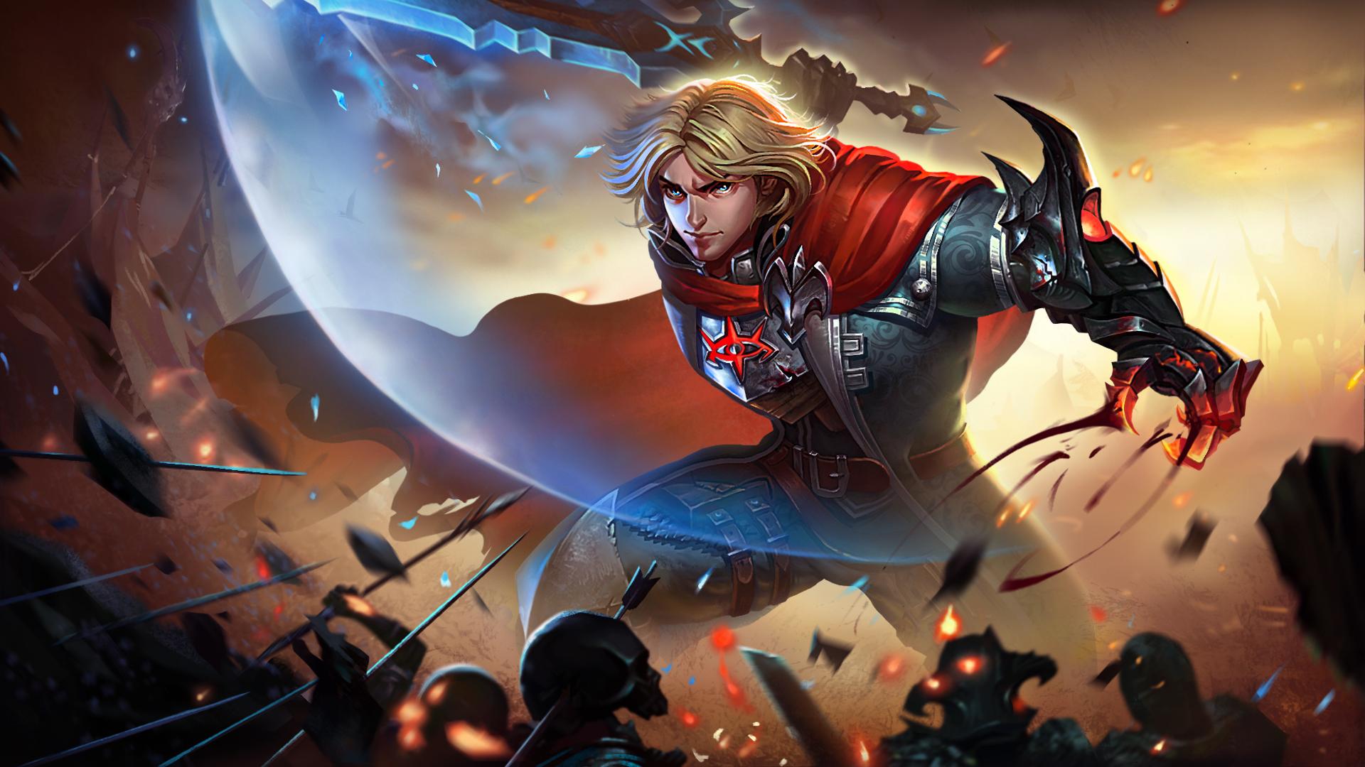 猎魔之血装备如何提升 进行多人战役有什么要求
