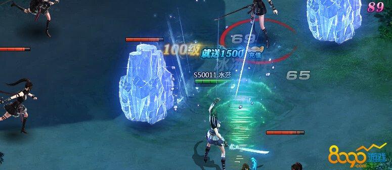 天剑狂刀神龙宝库系统如何开启 怎么召唤神龙