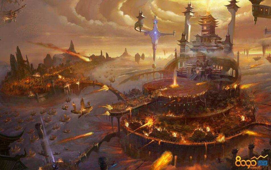 绝世仙王如何与其他玩家聊天 怎么将玩家拉黑