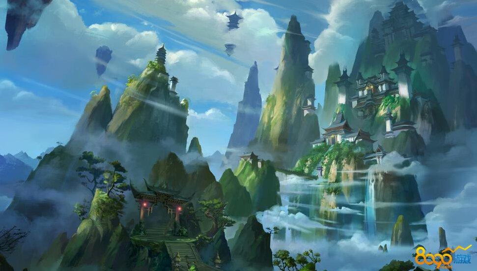 绝世仙王角色系统怎么玩 如何查看角色等级战力
