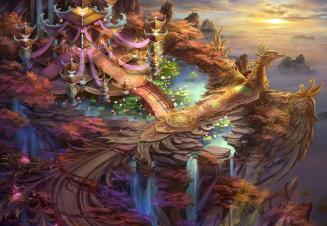 逆天邪神幻界迷宫怎么走 如何快速找到下一层入口