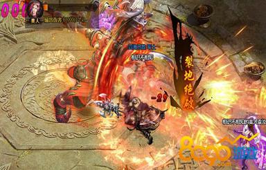 北斗神兵超变版背饰系统玩法介绍 背饰系统有什么属性加