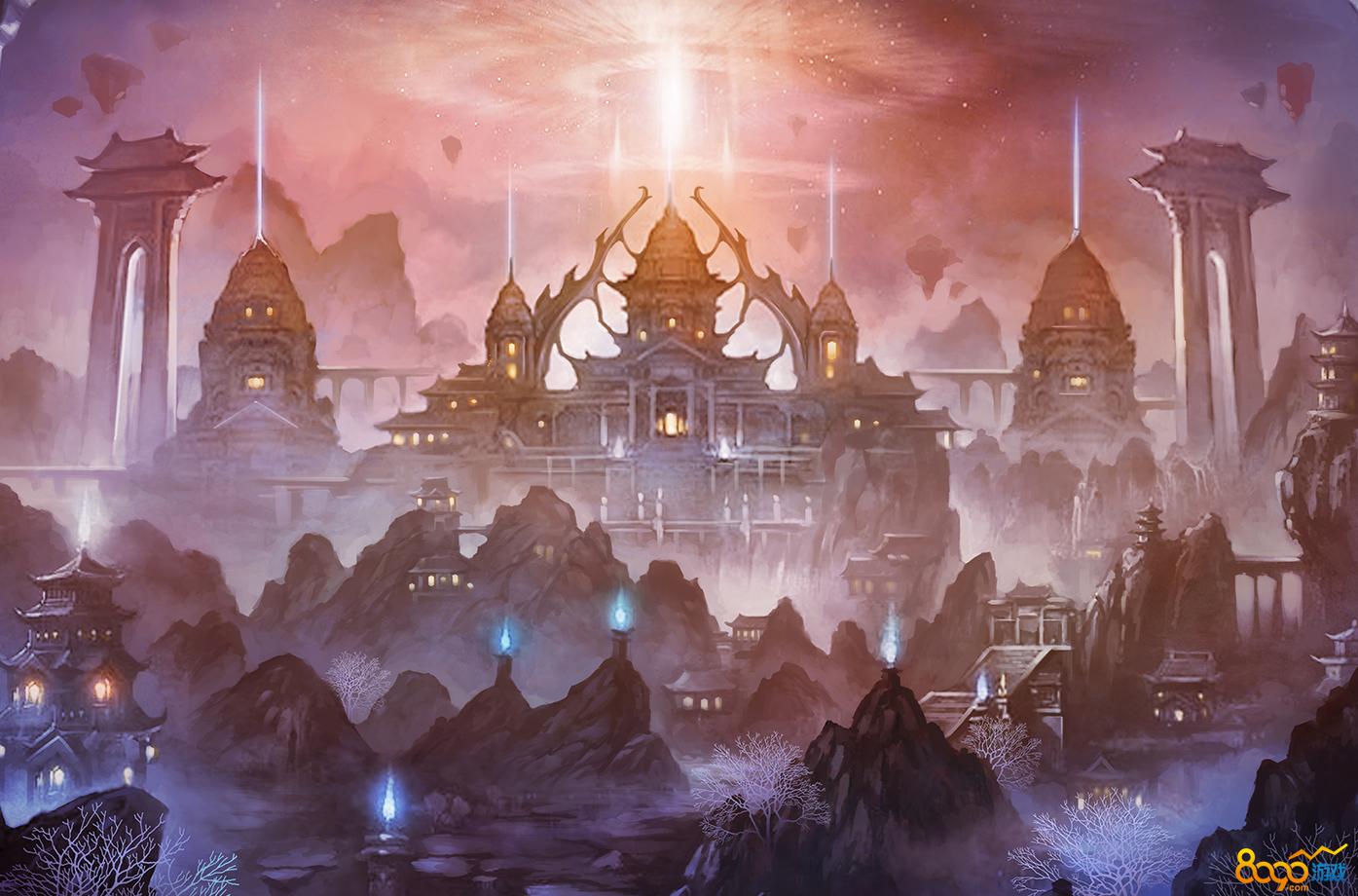 武圣传永王地宫几点开启 紫陨有什么用