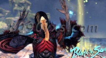 剑灵中第一个野外boss是僵尸王图片
