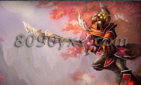 英雄联盟剑圣