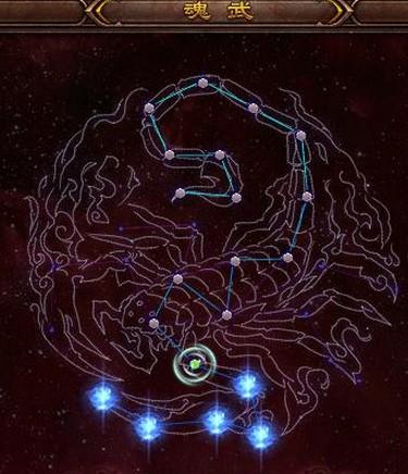 六界之门魂武系统怎么玩 魂武怎么修炼