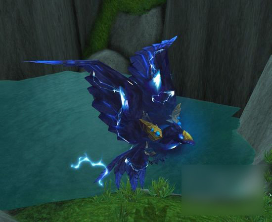 魔兽世界5.4.2风暴乌鸦能飞吗 风暴乌鸦怎么获得