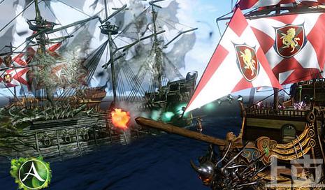 上古世纪幽灵船什么时候能上 幽灵船BOSS怎