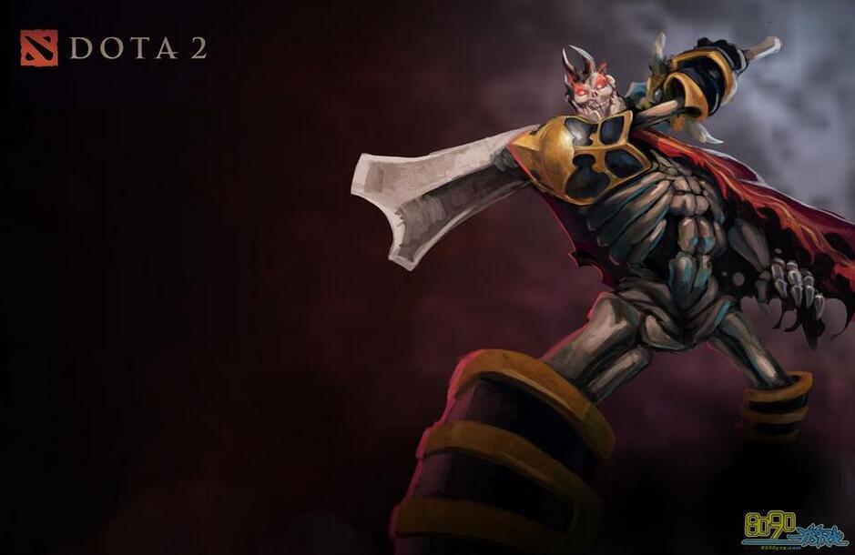 dota2骷髅王不见了_DOTA2新版本骷髅王怎么打 骷髅王怎么出装加点-DOTA英雄资料