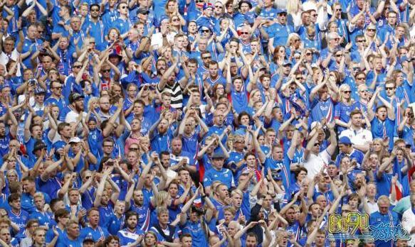 2016欧洲杯冰岛vs奥地利比分预测分析 冰岛vs
