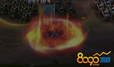 大皇帝孙策的火焰圈怎么触发 火焰圈有什么效果