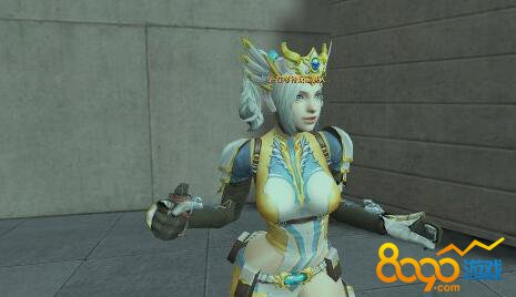 csol八周年庆典新版本内容介绍 邪皇圣帝新女角色外形