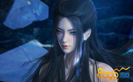 秦时明月焰灵姬和墨玉麒麟是什么关系 焰灵姬就是麟儿
