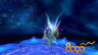 御剑情缘羽翼彩蝶属性是什么 羽翼彩蝶和孔明
