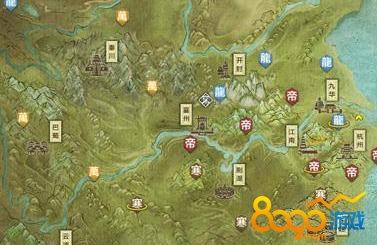 天涯明月刀怎么开启东海地图 东海地图航海任务怎么开始