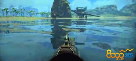 方舟生存进化是一款生存类游戏。目前国服有三个地图中心岛、孤岛、焦土。其中中心岛的环境最为安全。火山、雪山、海底。    中心岛是三个地图中,隐藏地图最多的一张图。表面上看起来。也就哪吗回事。但是在很多特定的地方有矿洞。神庙。海底气泡。很多神奇的地方。海底气泡就是齐一   目前有两个海底气泡的位子一个在马蹄岛。还有一个骷髅岛附近。你要进入海底气泡的话。最好不要骑龙,因为气泡里水生龙进不去。放在外面容易被野生龙攻击。建议携带一套潜水衣就行了。建议白天去。晚上水里太黑。    不过叫你们一个小技巧在游戏里面