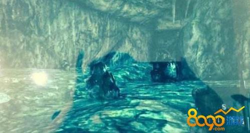 方舟生存进化中心岛海底气泡在哪 海底气泡位置分享