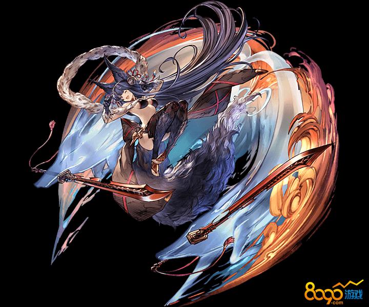 以上就是碧蓝幻想火狐狸尤艾尔的技能使用和效