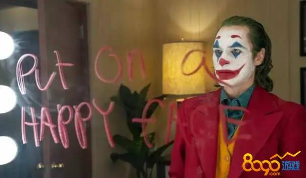小丑免费在线观看地址